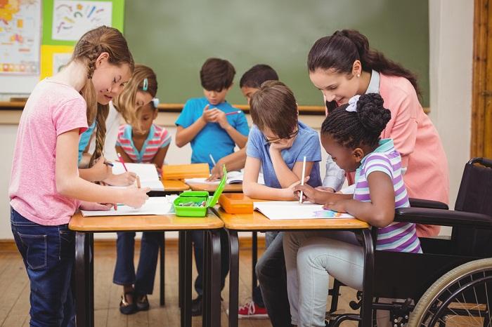 Schon 27.057 Schüler können zu wenig Deutsch für Schule