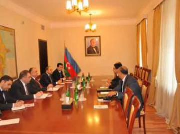 Morocco supports Azerbaijan`s territorial integrity