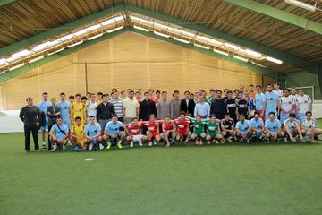 "Vienna hosts ""Heydar Aliyev Cup"" international mini-football tournament"