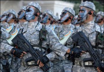 Azerbaijan not to use internal instability in Armenia for military strike