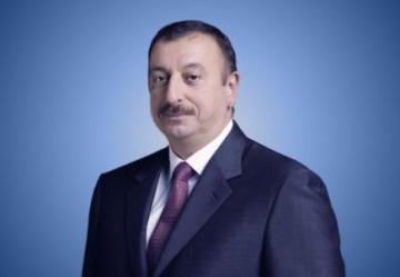 Ilham Aliyev attends Caspian Oil & Gas-2013 opening