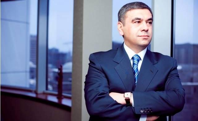 Beynəlxalq Banka yeni sədr seçildi