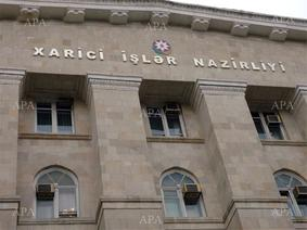 Azerbaijan has more than 70 diplomatic missions in the world