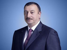 Ilham Aliyev congratulates President of Mongolia