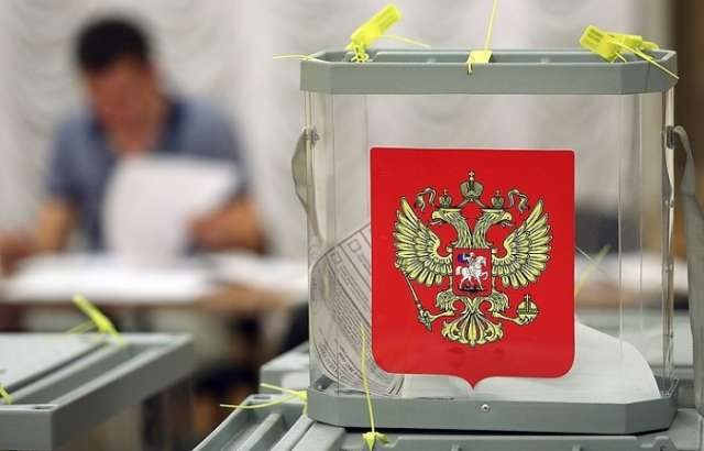 Russia's Central Election Commission says 12 candidates set to run for president in 2018