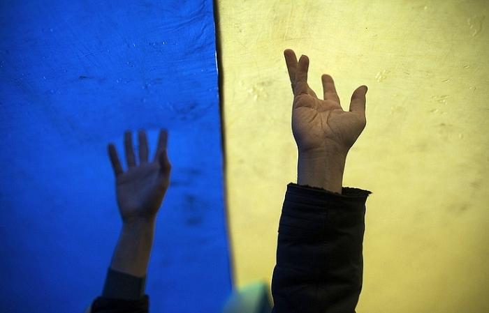 Ukraine's parliament passes law on Donbass reintegration