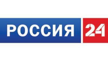 Rossiya 24 channel features Azerbaijani regions