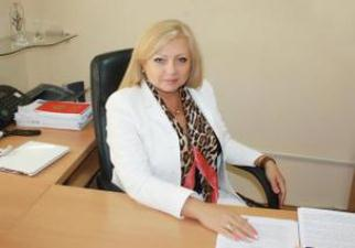 Moldovan ombudsman awarded with Heydar Aliyev medal
