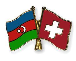 Azerbaijan, Switzerland discuss prospects for relationship