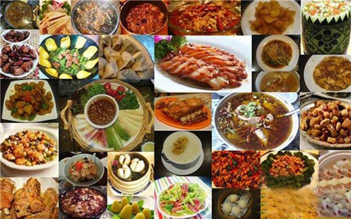Jewish journal the food of azerbaijan photos for Azerbaijan cuisine