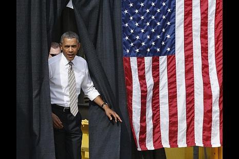 Obama: Büdcə məsələsi həll olunacaq,lakin vaxt azdır
