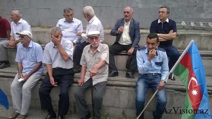 Milli Şuranın 11 sentyabrı və ya tükənmiş vədlər - TƏHLİL