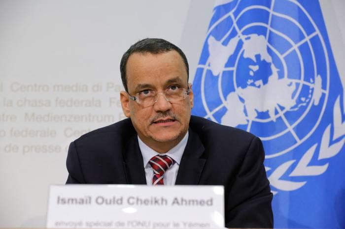 L'émissaire de l'Onu au Yémen quittera ses fonctions en février