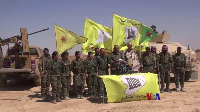 Décès du commandant des forces syriennes à Deir ez-Zor