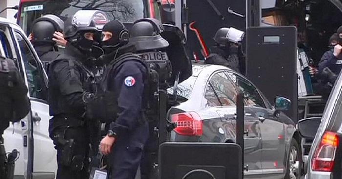 Paris-Angriffe - LIVE