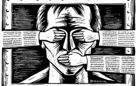 ATƏT: Türk jurnalistlərin gözü qorxub