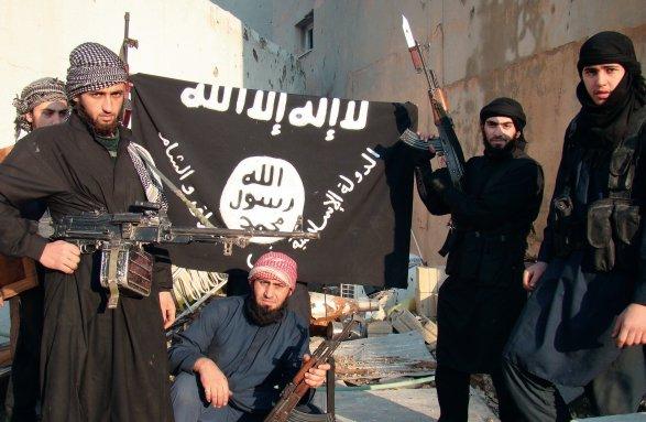 İŞİD-in 63 üzvü məhv edildi