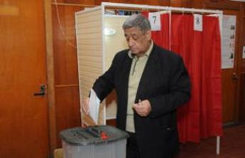 Azerbaijani elections were fair
