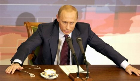 Washington Post: Russia is remaking itself as the leader of the anti-Western world