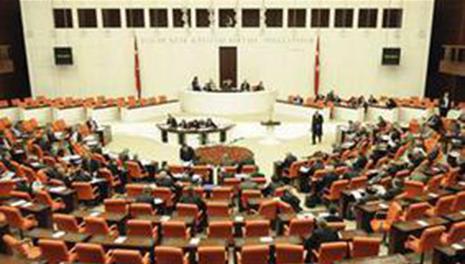Azerbaijani MPs meet Secretary General of Turkish Parliament
