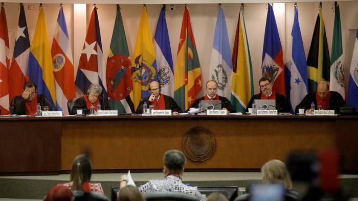 México: Mujeres víctimas de abusos sexuales dan su dramático testimonio ante la CIDH