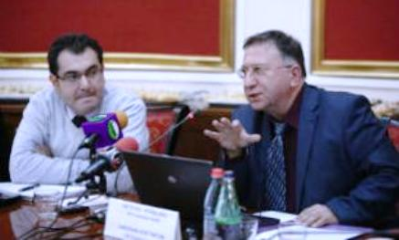 Armenia lags behind even some African countries - Transparency International