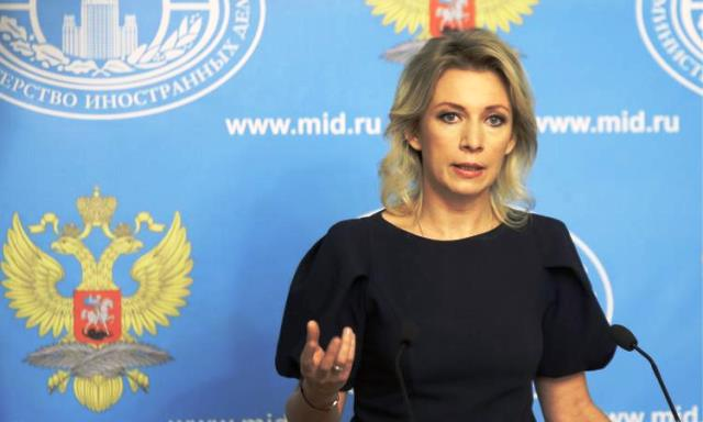 Russian MFA comments on annulment of Turkey-Armenia protocols