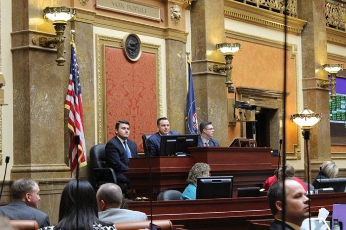 USA:  L`Etat d`Utah a publié une proclamation saluant les traditions de longue date de la tolérance religieuse en Azerbaïdjan