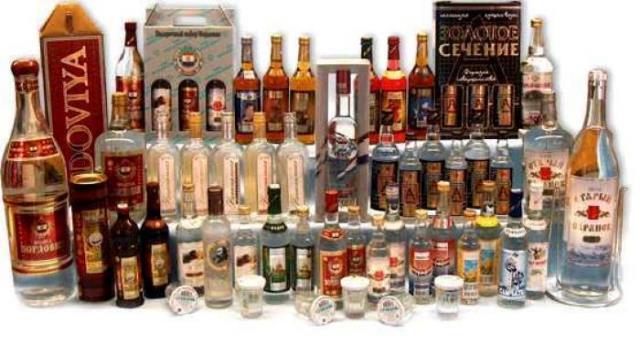 Spirtli içkilərə qoyulan nağd pul qadağasının səbəbi