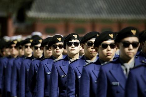 Cənubi Koreyada turist polisi yaradılıb