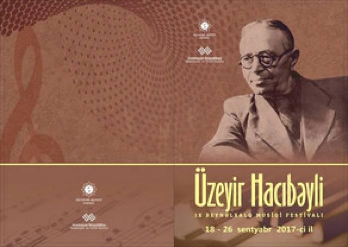Musiqili Teatr festivala qatılacaq