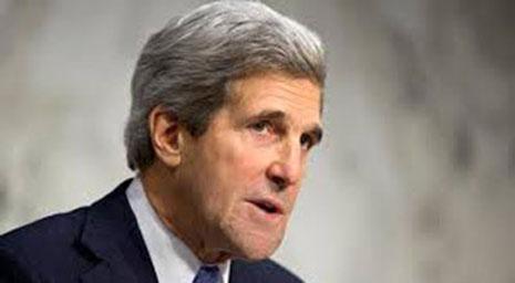 Con Kerri: `Prezidentlərin görüşü üçün çalışırıq`