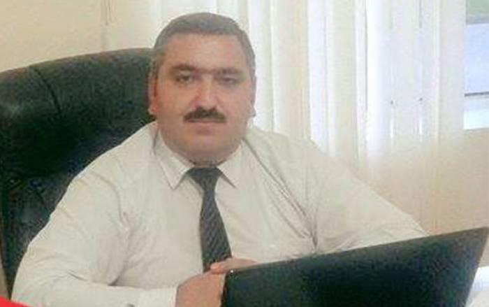 Kürd referendumuna dəstək verən məmur işdən çıxarılıb