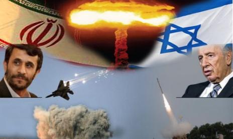 Suriya-İsrail-İran müharibəsi başlayacaq