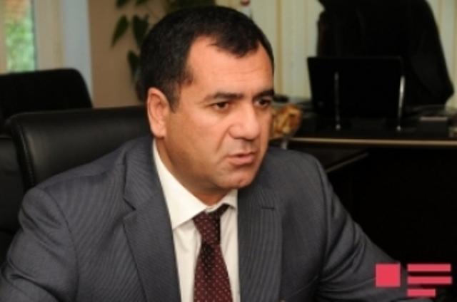Qüdrət Həsənquliyev NATO PA qrupunun toplantısında çıxış etdi