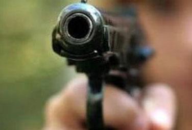 Paytaxtda silahlı insident
