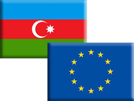 Azərbaycan-Avropa əməkdaşlığı müzakirə edildi