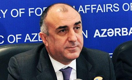 Azerbaijan ready to cooperate with OSCE ODIHR in presidential elections