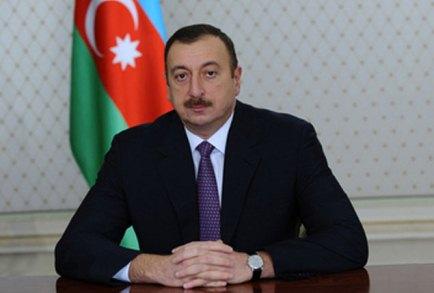 İlham Əliyev nazirliyə pul ayırdı