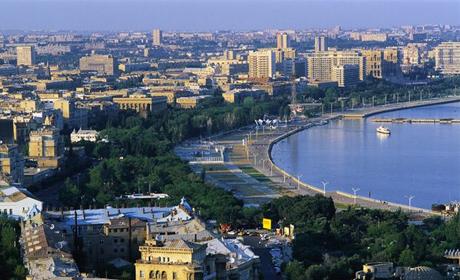 US congressmen praise partnership with Azerbaijan