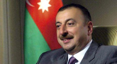 Nursultan Nazarbayev Azərbaycan prezidentini təbrik edib