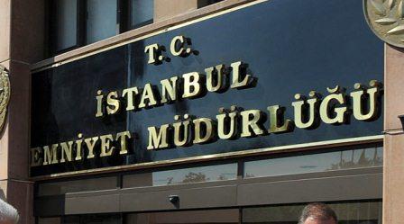 Türkiyədə 5 polis rəisi işdən çıxarıldı
