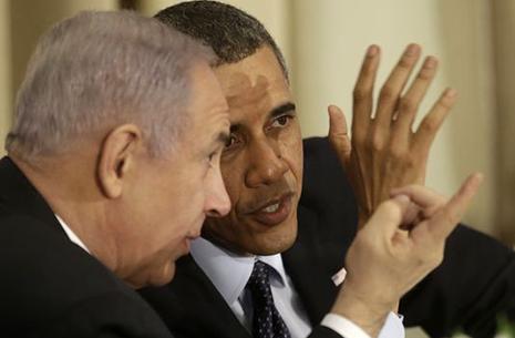 Obama ilə Netanyahu İranı müzakirə etdilər