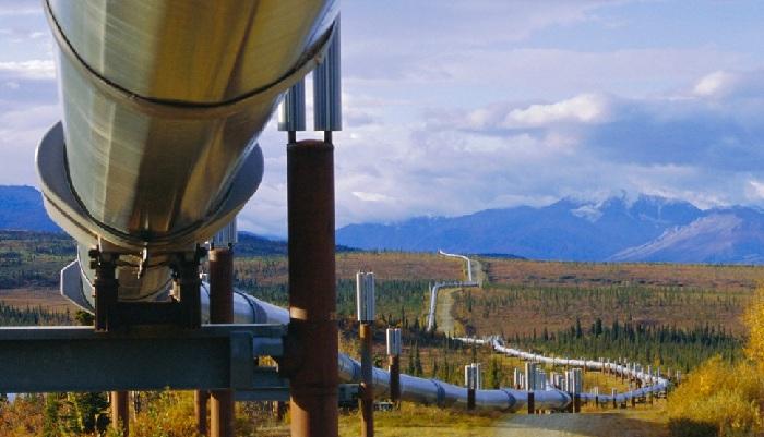 Plus de 2,4 millions de tonnes de pétroles acheminés en septembre