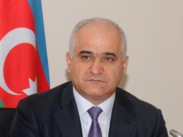 Şahin Mustafayev vətəndaşları qəbul etdi - FOTO
