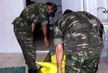 Orduda 7 əsgər ölüb, 11-i yaralanıb -STATİSTİKA