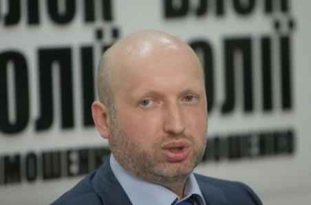 Ukrayna Krımdakı referenduma qadağa qoydu