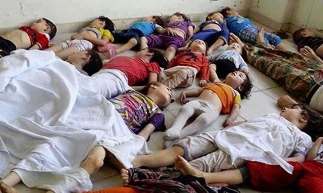 Dəhşət: hər gün 16 min uşaq ölür