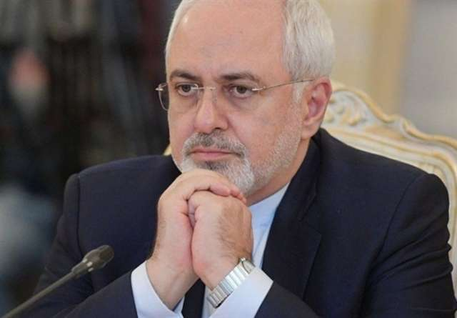 'Infiltrators' not to be allowed to sabotage Iranian people's rights, says Zarif