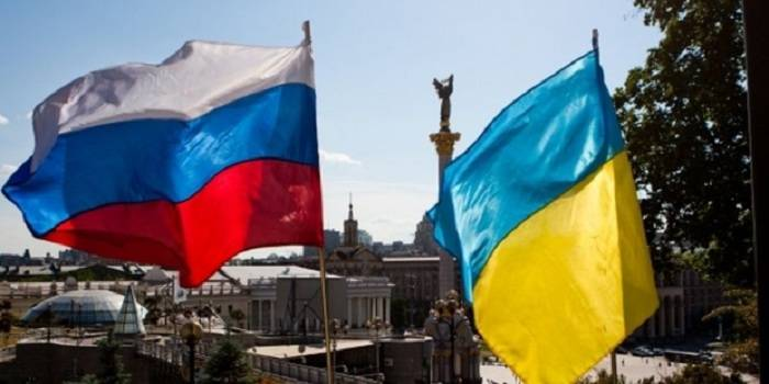 Ukrayna Rusiya ilə sazişdən çıxdı